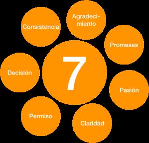 7 habilidades