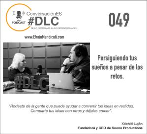 DLC 048 Xochitl Lujan