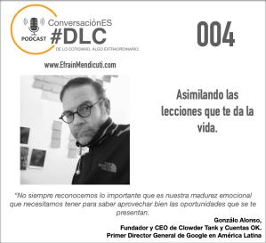 DLC 004 Gonzo Alonso