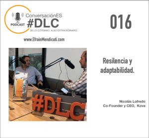 DLC 016 Nico Lofredo