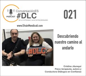 DLC 021 Cristina Jauregui