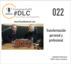DLC 022 Ophelia Pastrana