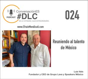DLC 024 Luis Vals