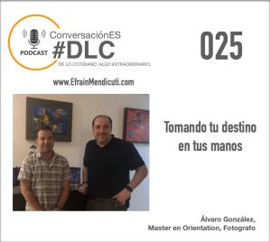 DLC 025 Alvaro González