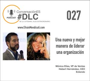 DLC 027 Monica y Hebert