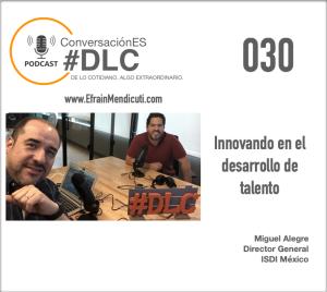 DLC 030 MIguel Alegre