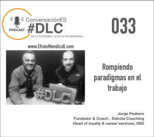 DLC 033 Jorge Pedrero