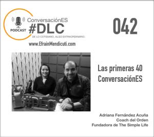 DLC 042 Adriana Fernández
