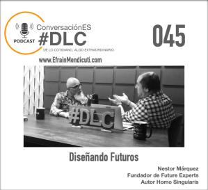 DLC 045 Nestor Márquez