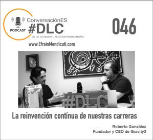 DLC 046 Roberto González