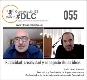 DLC 055 Raul Cardós