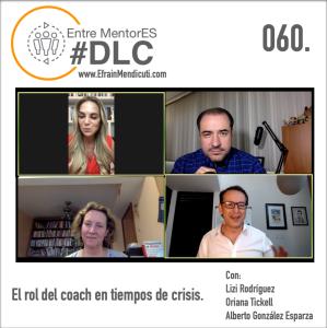 DLC 060 Entre Coaches
