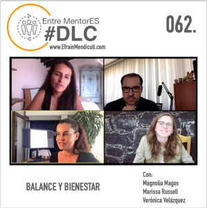DLC 062 Balance y bien estar