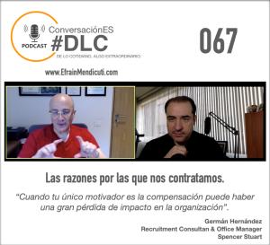 DLC 067 Germán Hernádez