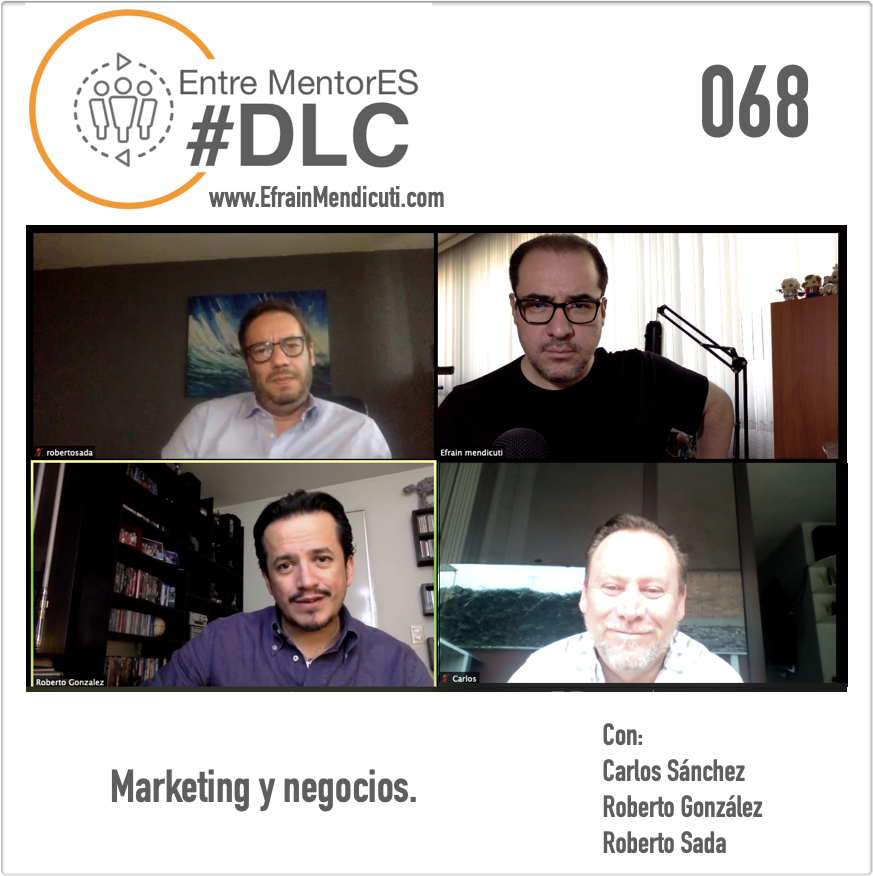 DLC 068 Marketing y negocios