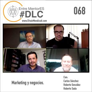 DLC 068 Marketing y negocios