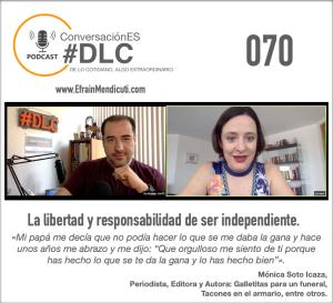 DLC 070 Mónica Soto