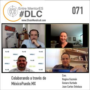 DLC 071 Mexico puede