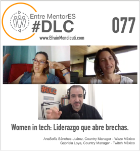 DLC 077 Woment In tech