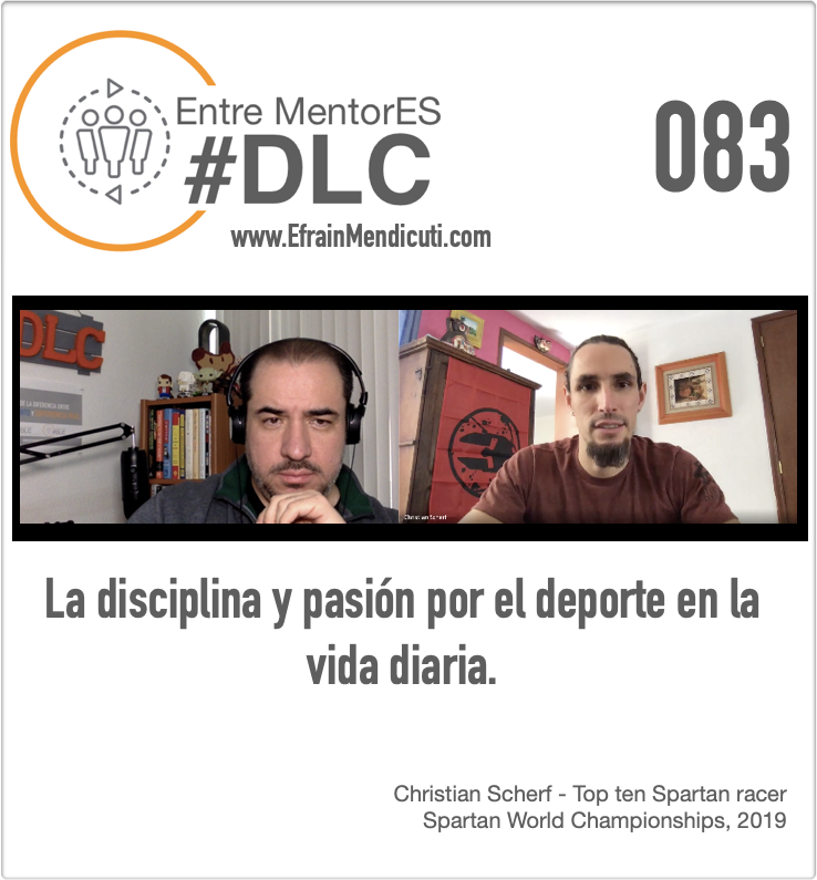 DLC 083 Chris Scherf