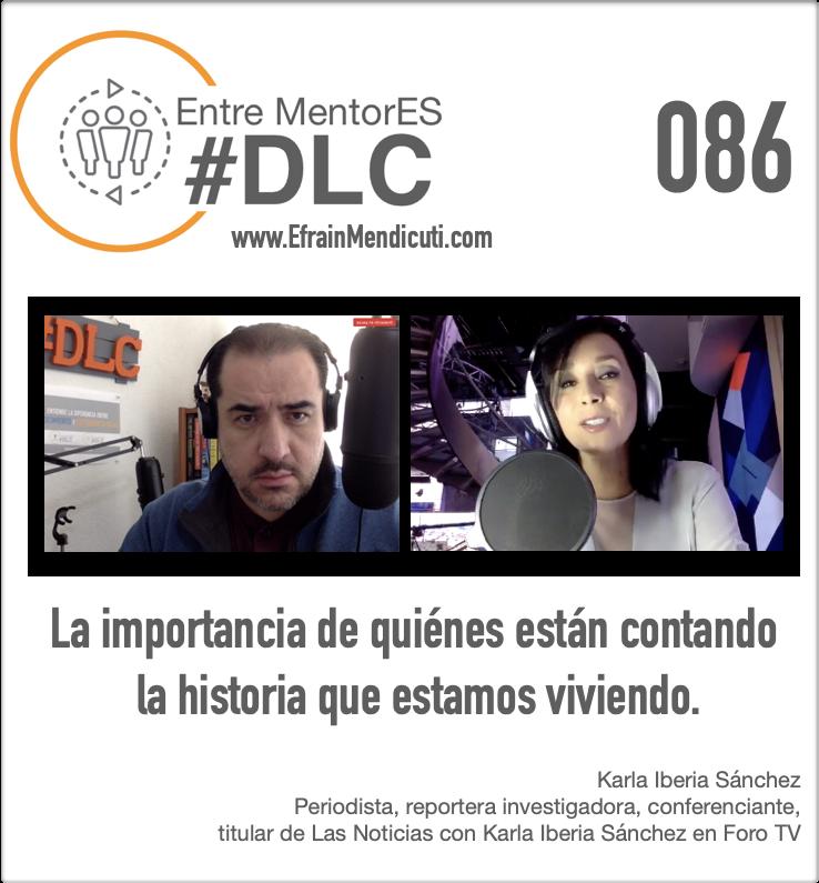 DLC 086 Karla Iberia Sánchez