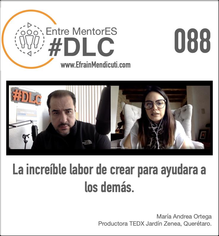 DLC 088 María Andrea Ortega