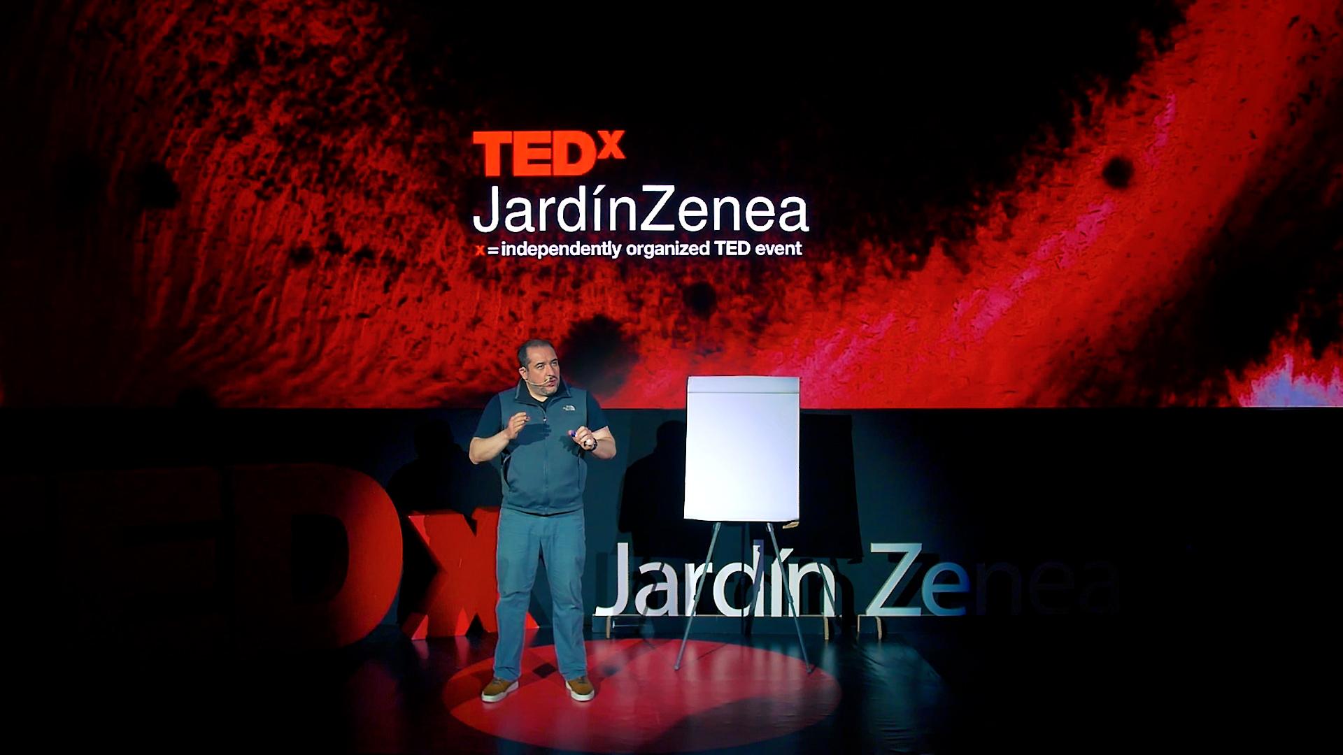 TedxJZ1