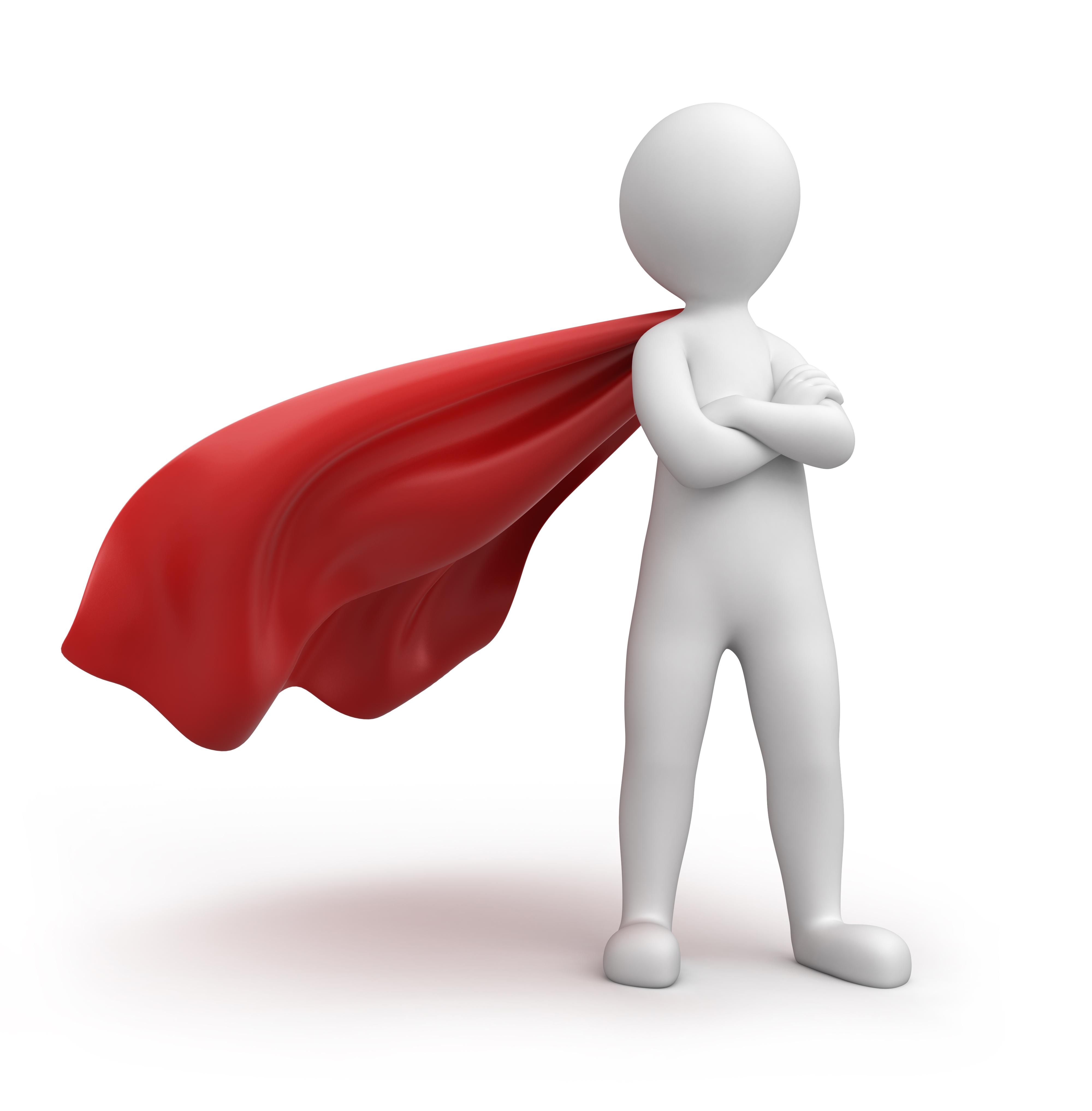 strict superman